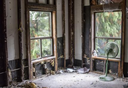 fixer house